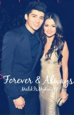 Forever & Always by MalikIsMyKing12