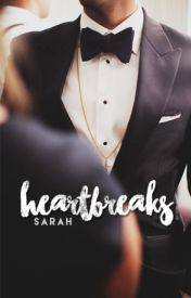 Heartbreaks by sarahcherian