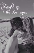 Caught Up In His Eyes by tumblr_status
