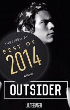 outsider [h.s] PT tradução  by not-harry-styles