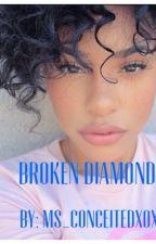 Broken Diamond by ms_conceitedxox