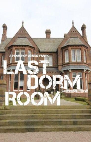 Last Dorm Room