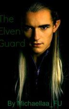 The Elven Guard //-Legolas--Discontinued by Michaellaa_FU