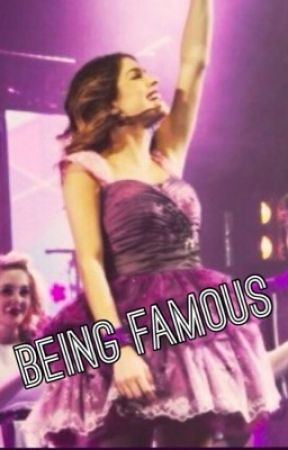 ✮ Being Famous ✮ by lovaticxdemi
