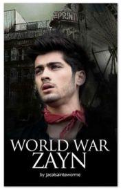 World War Zayn • ZM by jacalsainteworme
