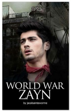World War Zayn • ZM by jacalsainteworme