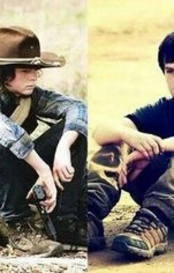 Forever Together ( Carl Grimes y tu )