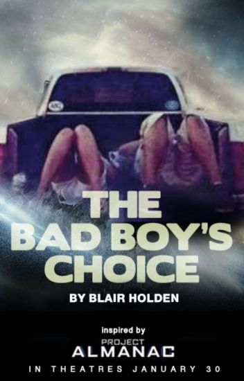 The Bad Boy's Choice