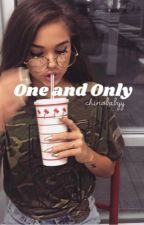 one and only | c.d by chinobabyy