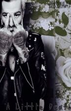 A Little Death (a Jesse Rutherford Fanfiction) by biebsshawty