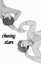 Chasing Stars {Ereri/Riren} by tatorutaruto