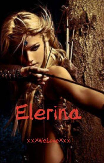Elerina||Legolas ff|| Abgeschlossen