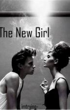 The New Girl by imtrying-