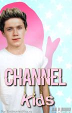 Channel Kids #4 N.H by EnchantedHazza