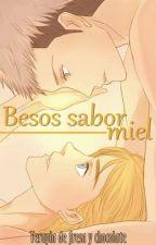 1 | Besos sabor miel | Jearmin (yaoi) by Fresa_Chocolate