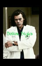 DOCTOR STYLES by NonSoPiuChiSono02