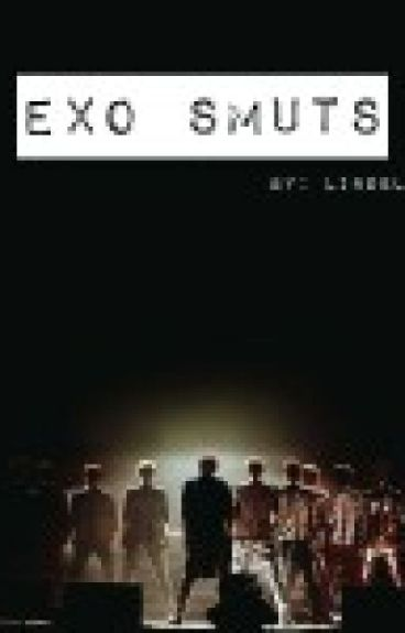 EXO SMUTS( Not taking request)