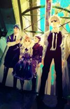 ★ ☆ Tokyo Ghoul Oneshots - DISCONTINUED by I_Luvyou