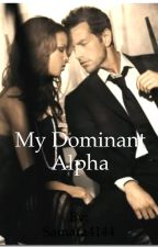 My Dominant Alpha by Samara4144