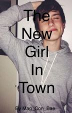 The new girl in town(Crawford Collins) by Mag_Con_Bae