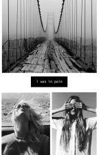 I was in pain • n.h. • by kolejnaamatorka