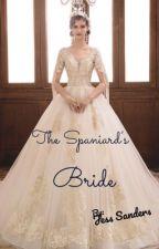 The Promised Bride by JessSanders1213