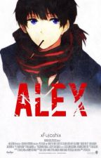 Alex © by xFujoshix