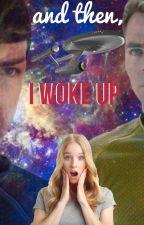 And Then, I Woke Up by JadeEliseLongden