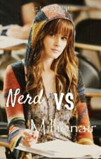 Nerd VS Millionair by Peppermint_Joker