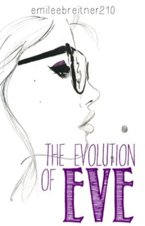 The Evolution of Eve by ab_4444