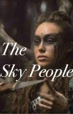 The Sky People [The 100] by justjennyy