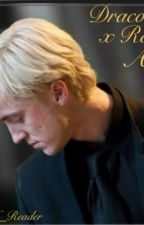 Alone ~ Draco Malfoy x Slytherin!Reader by Imagines_X_reader