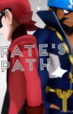 fate's path ( pokemon archie x maxie fanfiction) by steviebuscus