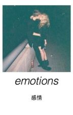 emotions by fabuhemmings