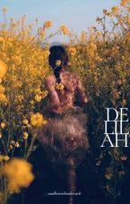 delilah [h.s] by nightingaleluke