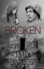 Broken - Larry Stylinson by xitsinsanex