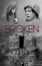Broken - Larry Stylinson by xitsinsanex