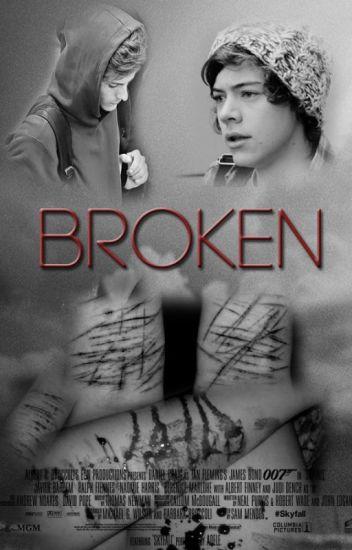 Broken - Larry Stylinson