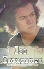 Dos Corazones   Harry Styles   by just_poisonivy