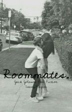 Roommate. by takenbymagcon