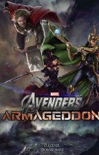 The Avengers: Armageddon (Em Fase De Finalização) by asasalvesl