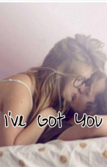 I've Got You ~Carl Grimes~