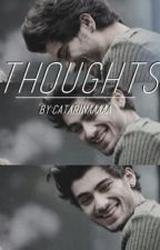 Thoughts - Zayn Malik by catarinaaaaa