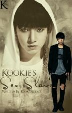 Kookie's Sex Slave (BTS Fanfic) by kookieaddict