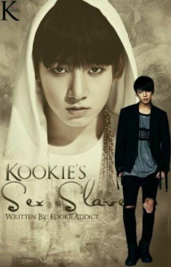 Kookie's Sex Slave (BTS Fanfic)