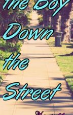 The boy down the street by hayniac14
