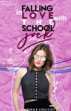 Falling In Love With The School Jock #WATTYS2017 by ForWhomSheWrites