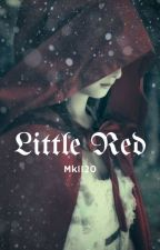 Little Red by Mk1120