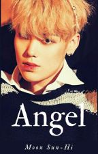 ANGEL||B.A.P (REVIEW) by LeticiaCarolyne