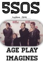 5SOS Age play(requests open!) by axsthetiic